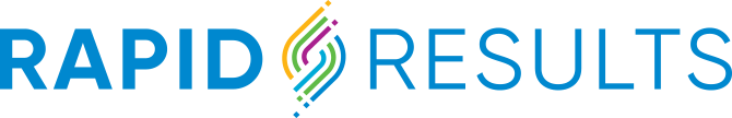 Rapid Results logo