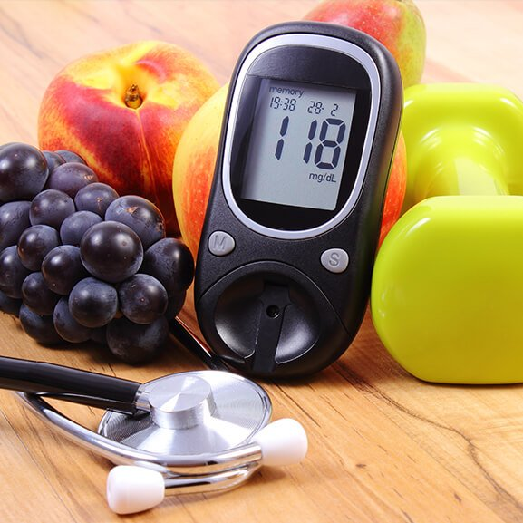 Weight Loss For Diabetics Plan - Type 2 Diabetes