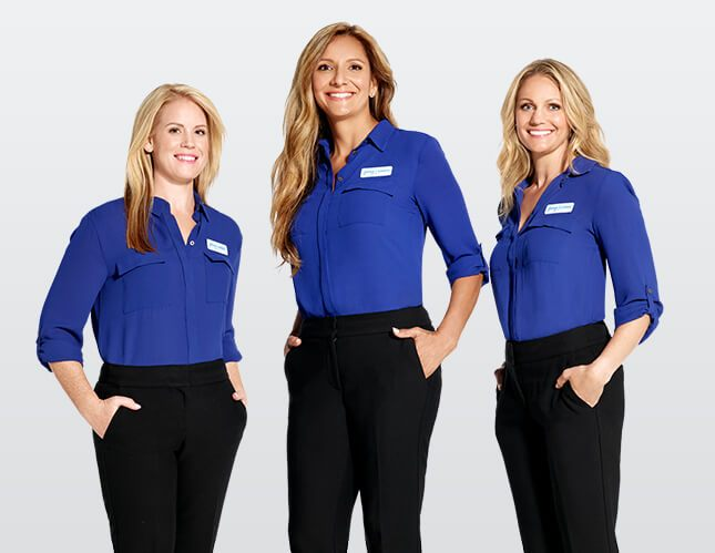 Jenny Craig consultants photo