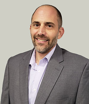 Jason Levy - Chief Information Officer