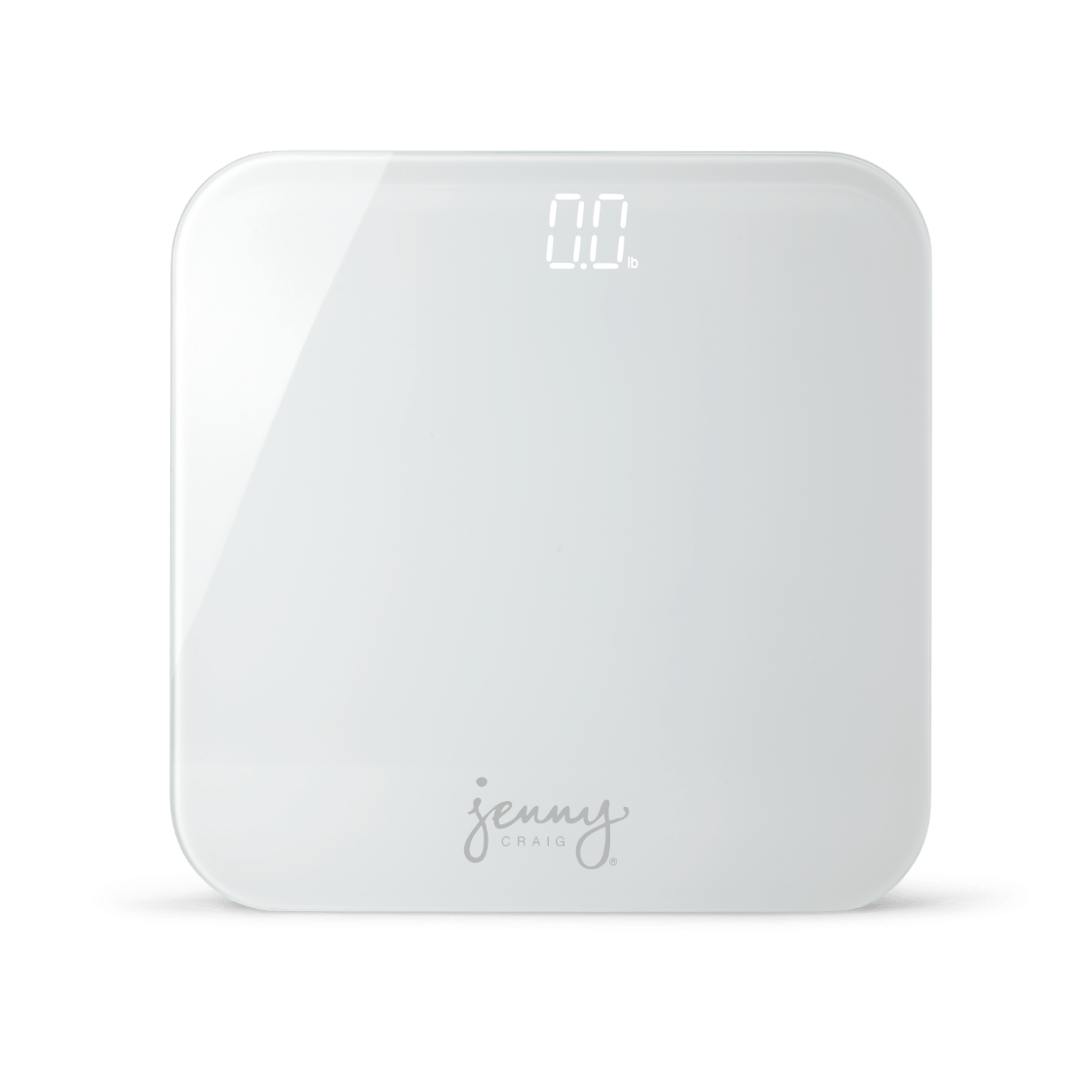 Hey Max! Smart Scale