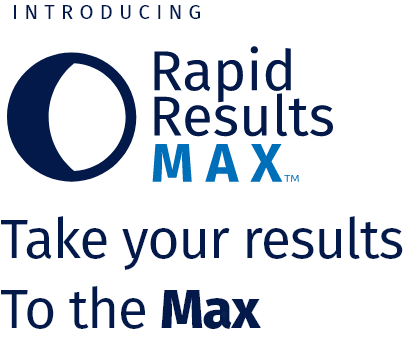 Introducing Rapid Results Max - Take your results to the max!