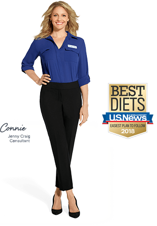 how to become a jenny craig consultant