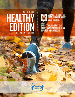 2018 Fall Healthy Edition