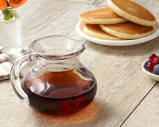 Jenny Craig food: Lite Table Syrup