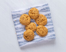 Jenny Craig Food: Peanut Butter Cookies