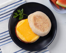 Jenny Craig Food: Sunshine Sandwich