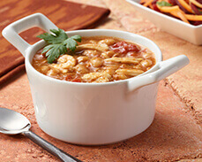 Jenny Craig Food: White Bean Chicken Chili