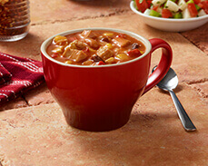 Jenny Craig Food: Chicken Tortilla Soup