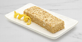 Iced Lemon Essential Nutrition Bars