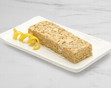 Jenny Craig Food: Iced Lemon Nutritional Supplement Bar