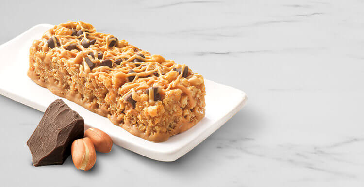 Peanut Butter Chocolate Crunch Essential Nutrition Bar