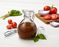 Jenny Craig Food: Balsamic Vinaigrette Dressing