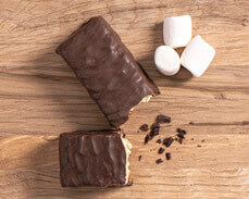Jenny Craig Food: Smores Bar