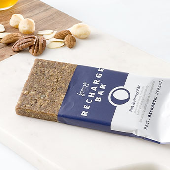 Recharge Bar - Nut and Honey